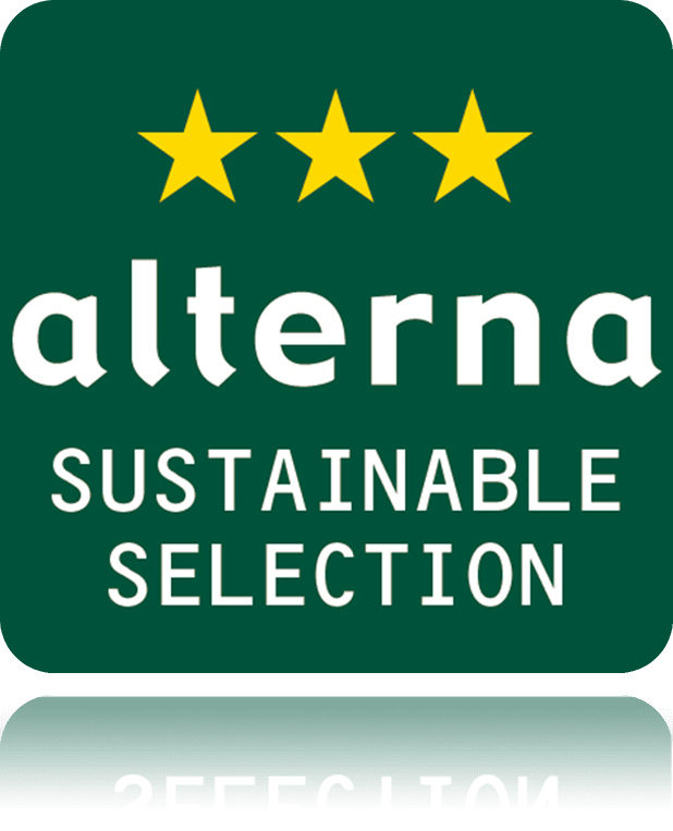 alterna SUSTAINABLE SELECTION